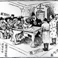 第2回 第2次日韓協約と朝鮮民衆の義兵闘争