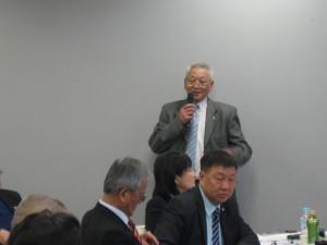 キム・ホンジン サハリン州韓人協会顧問